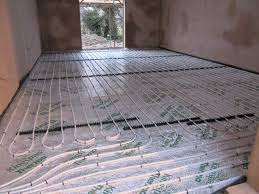 floor screeding image